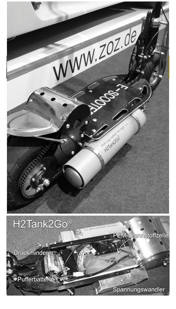 H2Tank2Go®