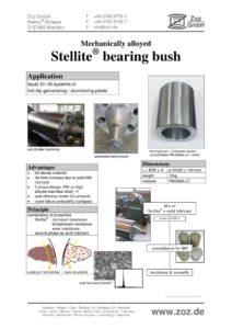 thumbnail of Stellitebuchse (E) 1605